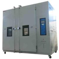 Wholesale Constant Temperature Humidity Walk In Stability Chamber For Electronics from china suppliers