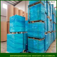 China Manufacture Virgin Roll Bond Paper 70gsm on sale