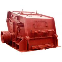 Wholesale Lining Plate Red Fine Impact Limestone Crusher Machine 315Kw Making Artificial Sand from china suppliers
