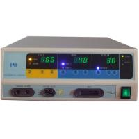 Wholesale Diathermy ESU Electrosurgical Unit 300W Five Working Modes Medical Cauterizer Kit from china suppliers