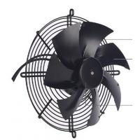 Wholesale Explosion Proof EC Tube Axial Exhaust Fan With Brushless DC External Rotor Motor from china suppliers