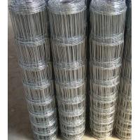 Wholesale Stainless Steel Wire Field Fence , Garden Border Edging Corrosion Resistance from china suppliers