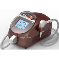 Wholesale Nd Yag Laser Hair Removal Machine Permanent For Dark Skin Vein Removal from china suppliers