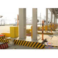 Wholesale Anti - terrorism Hydraulic Security Road Blocker , Hotel Entrance Road Blocker System from china suppliers