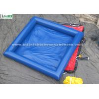 Wholesale Commercial Inflatable Water Pools Airtight Big For Kids Sand Entertaiment from china suppliers