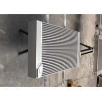 Wholesale Doosan Daewoo DH60 DH150-7 DH130 DH220 Excavator Hydraulic Parts Engine Radiator from china suppliers