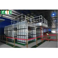 Buy cheap 100% Recycle Concrete Slab Formwork, Aluminium slab templete system  factory from wholesalers