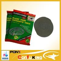 Wholesale China powerful effect natural plant fiber mosquito coil from china suppliers