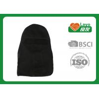 Wholesale Black Color Hunting Headwear Full Face Hat / Face Covering Hat Army Protection from china suppliers