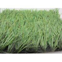 Buy cheap Monofilament With PE Straight Yarn Football Artificial Grass For University Soccer from wholesalers