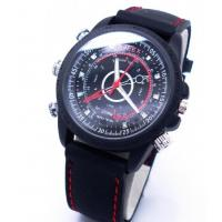 Wholesale Watch DVR Camera 1080P High Resolution Waterproof Watch DVR with IR Night Vision HD Hidden from china suppliers