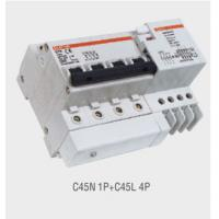 Wholesale Leakage Circuit Breaker / ELCB And Residual Current Circuit Breaker / RCCB / RCD from china suppliers