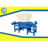 Wholesale Double Shaft Solid Waste Shredder Equipment For Household / Industrial / Commercial from china suppliers