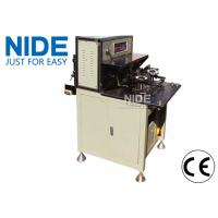 Wholesale PLC And Touch Screen Control Automatic Ceiling Fan Stator Winding Machine from china suppliers
