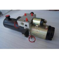Wholesale Steel Tank Hydraulic Power Unit from china suppliers