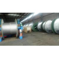 Wholesale Bare ACSR Conductor Aluminium Conductor Steel Reinforced With AC Cable Current from china suppliers