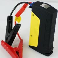 Quality 12V 136000Mah Multi-functional Jump Starter Power Bank With Air Compressor for sale