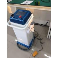 Wholesale portable q switched nd yag laser  tattoo removal beauty machine for Black doll skin whitening eye brow removal from china suppliers