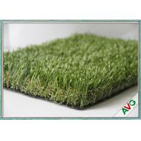 Wholesale 13000 Dtex Outdoor Artificial Grass / Artificial Turf / Fake Grass Apple Green from china suppliers
