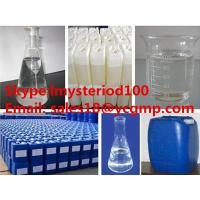 Wholesale 100-51-6 Safe Organic Solvents Benzyl Alcohol For Increasing Solubility / Injectable Anabolic Steroid from china suppliers