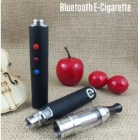 Wholesale 510 Thread Bluetooth Electronic Cigs Huge Vapor Atomizer Silicone Holder from china suppliers