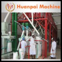 Wholesale complete set corn processing plant from china suppliers