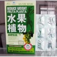 Wholesale Health body shape Fruta Planta Reduce Weight Pills for constipation, acne, face blemishes from china suppliers