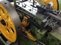 Wholesale Automatic Rivet Making Machine , Cold Heading Machine 380V Customized from china suppliers
