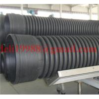 Wholesale Plenum Corrugated Inner duct Cable Conduit MANUFACTURERR from china suppliers
