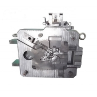 Wholesale Heat Treatment ODM Housing 3mm Pressure Die Casting Mould from china suppliers