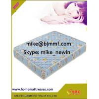 Wholesale Coconut Fiber Bonnel Spring Mattresses from china suppliers