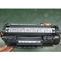 China HP C7553A C7553X HP Laser Printer Toner Cartridges Printer Toner on sale