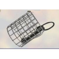 Wholesale Fishing Tackle Accessories-80 / 90 / 100 / 110g Fishing Bait Cast / Mesh Cage from china suppliers