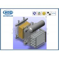 Wholesale Coal Fired / Water Heat Boiler Economizer Tubes For Industrial Power Station from china suppliers