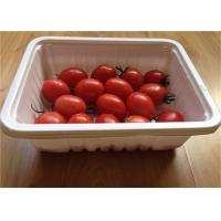 Wholesale PP Takeaway Food Containers For Prolong Food Shelf Life , Minimise Food Waste from china suppliers