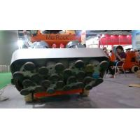 Wholesale Floor Polishing Equipment / Grinding Machine With Vacuum Cleaner from china suppliers