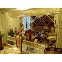 Wholesale Decorative V Grooving Mirror from china suppliers