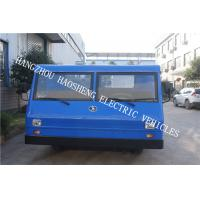 Wholesale Semi Convertible Cab Electric Transport Truck Electronic Control For Factory from china suppliers