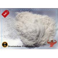 Wholesale CAS521-12-0 Anabolic Steroid Drostanolone Propionate ( Masteron ) for Fittness from china suppliers