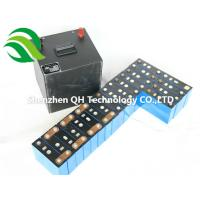 Wholesale High Capacity Lithium Ion Forklift Battery 36V 240Ah Electric Motor Replacement from china suppliers