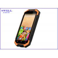 Wholesale High Resolution Industrial Cell Phone Android Walkie Talkie Indestructible Phone from china suppliers
