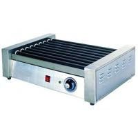 Wholesale Commercial Hot-Dog Grill Machine from china suppliers