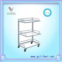 Wholesale fashional beauty salon furniture Hair salon trolley LWVIP78 from china suppliers