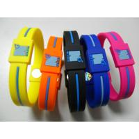 Wholesale Energy Ion Silicone Balance Bracelet from china suppliers