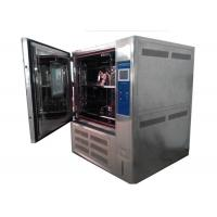 Wholesale OEM Lab Test Machine Temperature Humidity Test Chamber Customized from china suppliers