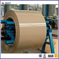 Wholesale Pre Painted Galvanized Steel Coils China Supplier from china suppliers