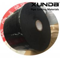 Wholesale POLYETHYLENE COATING WRAPPING TAPE SIMILAR WITH DENSO BRAND USED FOR STEEL PIPE from china suppliers