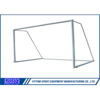 Buy cheap aluminum soccer goal manufacture from wholesalers
