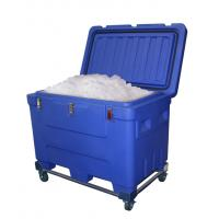 Buy cheap Dry Ice Container for dry ice cooling from wholesalers