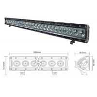 Wholesale Off Road 240w LED Light Bars For ATV , LED Off Road Driving Lights from china suppliers